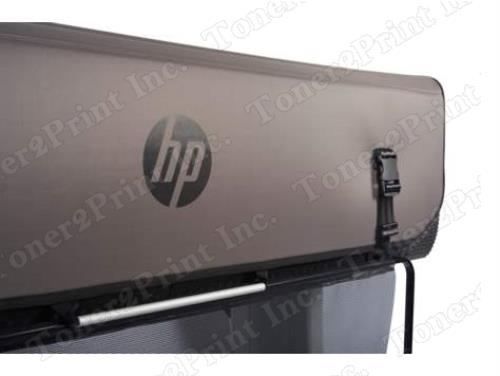 HP DesignJet t2530 36-in postscript mfp with encrypted hdd