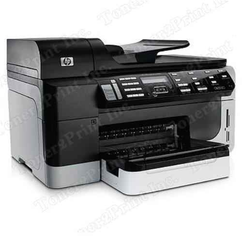 HP OfficeJet Pro 8500 Thermal Inkjet 15 ppm printer