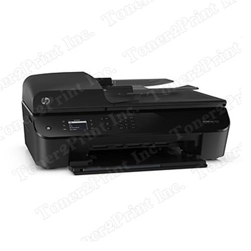 HP Officejet 4630 e-All-in-One Printer