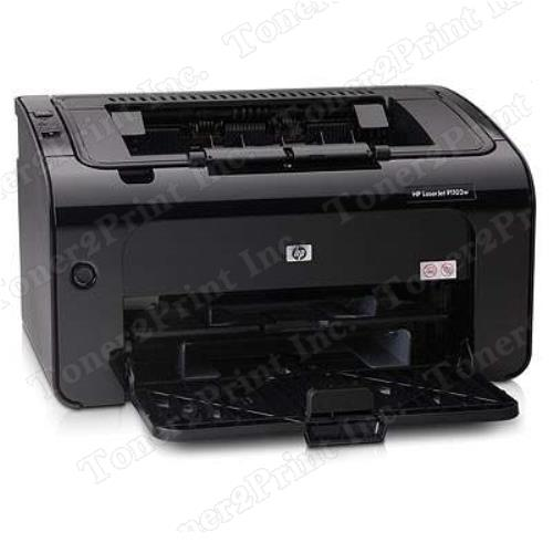 HP LASERJET PROFESSIONAL P1102W;Click to order the functional equivalent: CE658-69002
