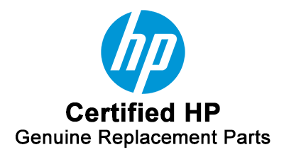 C5368A-BRACKET_RIGHT Certified HP replacement part